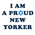 I am a Proud New Yorker