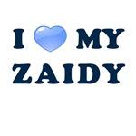 I love my Zaidy