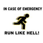 Incase of Emergency