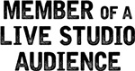 Member Studio Audience