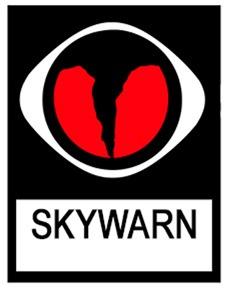 Official Skywarn Storm Spotter Shop