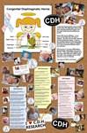 CDH Awareness Posters & Journals
