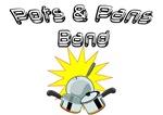 Pots & Pans Band
