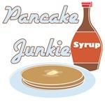 Pancake Junkie