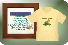 T-Shirts and Gifts for Mimi