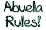 Abuela Rules!