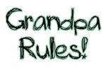 Grandpa Rules!
