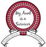 My Aunt is a Survivor