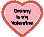 Granny is My Valentine
