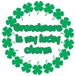 Grandmere is My Lucky Charm