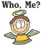Who Me? Angel
