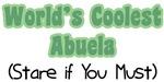 World's Coolest Abuela