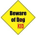 Beware of Kid
