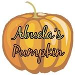 Abuela's Pumpkin
