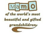 Mamo of Gifted Grandchildren