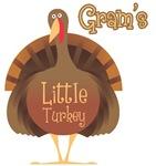 Gram's Little Turkey
