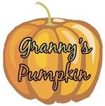 Granny's Pumpkin
