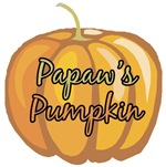 Papaw's Pumpkin
