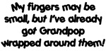 Grandpop Wrapped