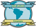 World Champion Grampy