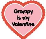 Grampy is My Valentine