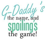 G-Daddy's the name Spoilings the Game