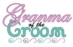 Granma of the Groom