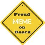 Proud Meme on Board