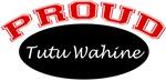 Proud Tutu Wahine