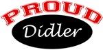 Proud Didler