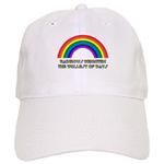 ...Rainbows Brighten...