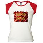 ...Disco Diva...