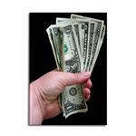...Handful Of Dollars...