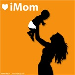 iMom Orange Mother's Day Gifts