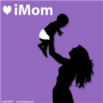 iMom Purple Mother's Day Gifts