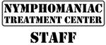 Nymphomaniac Treatment Center
