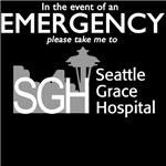SGH Emergency
