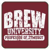 Brew U. Prof. Zymurgy
