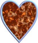 Heart of Fur