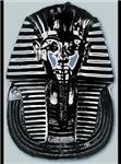 Ancient Egyptian pharaoh Tutankhamun