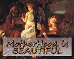 Mother's Day Gifts, MotherHood is Beautiful!