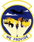 1st Supply Squadron