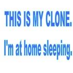 This is my clone tshirts