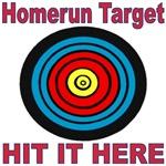 Homerun Target Tshirts