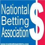 National Betting Association Tshirts