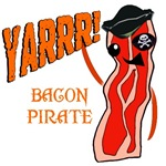 Bacon Pirate