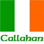 Callahan Irish Flag