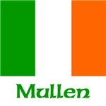 Mullen Irish Flag