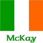 McKay Irish Flag