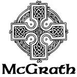 McGrath Celtic Cross